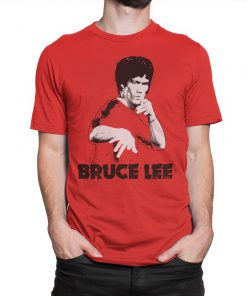 Bruce Lee Game of Death T-Shirt PU27