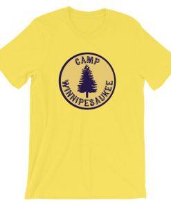 Camp Winnipesaukee T-Shirt PU27