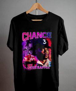 Chance The Rapper T-Shirt PU27