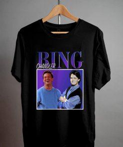 Chandler Bing T-Shirt PU27