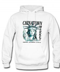 Chinatown Market Yeezy Alumni Hoodie PU27