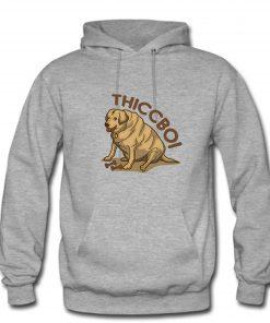 Funny Doggo Hoodie PU27