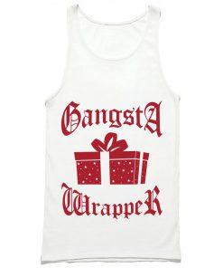 Gangsta Wrapper Tank Top PU27