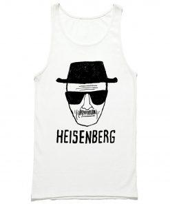 Heisenberg Tank Top PU27