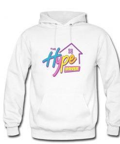 Tiktok hype house merch Hoodie PU27