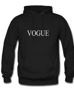 VOGUE Hoodie PU27