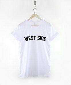 West Side T-Shirt PU27
