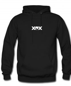 XCX Hoodie PU27