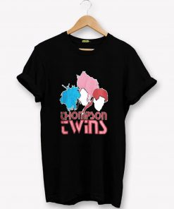 1985 Thompson Twins Concert T-Shirt PU27