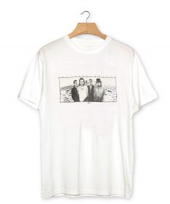 1987 UNWORN Deadstock U2 T-Shirt PU27