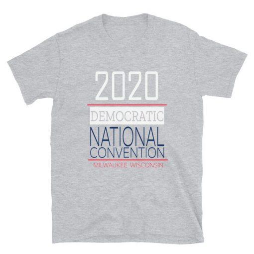 2020 Democratic National Convention T-Shirt PU27