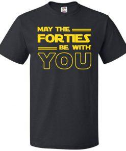40th Birthday Gift T-Shirt PU27