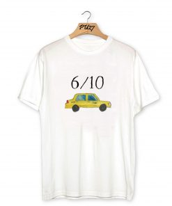 6-10 Dodie Merch T-Shirt PU27
