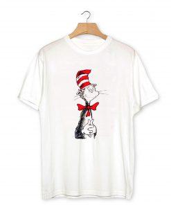90s Cat in the Hat T-Shirt PU27