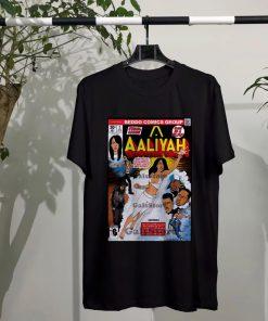 Aaliyah T-Shirt PU27