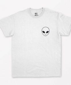 Alien T-Shirt PU27