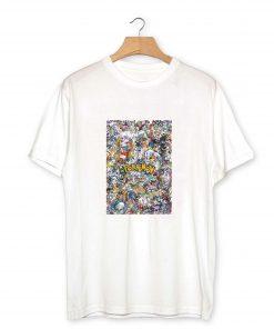 All Pokemon Considered T-Shirt PU27