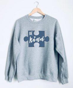 Be kind Sweatshirt PU27