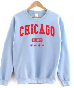 Chicago Sweatshirt PU27
