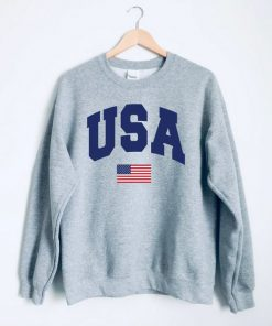 USA Sweatshirt PU27