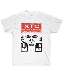 XTC T-Shirt PU27