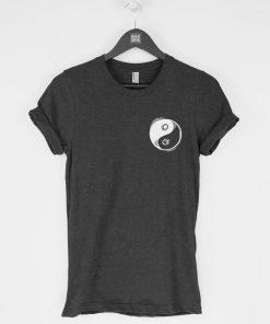 Yin Yang T-Shirt PU27