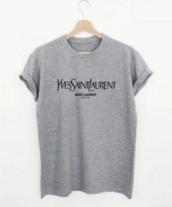 Yves Saint Laurent T-Shirt PU27