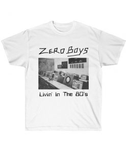 Zero Boys T-Shirt PU27