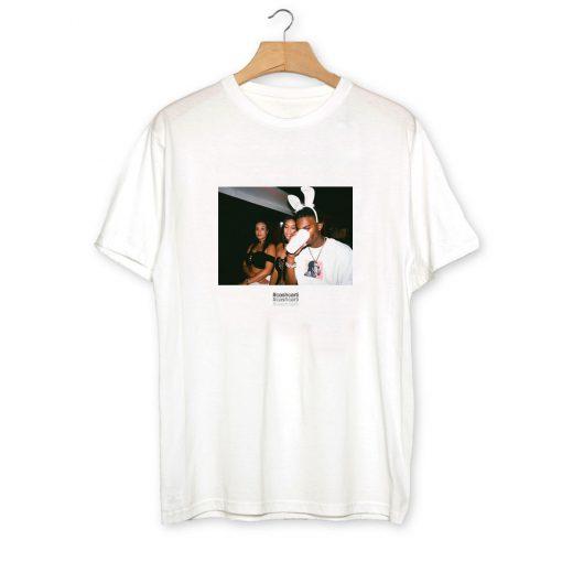 #cashcarti Playboi Carti T-Shirt PU27