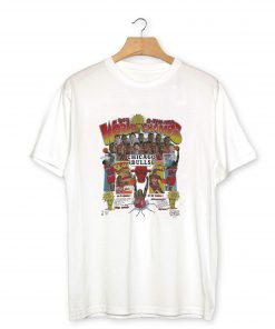 1993 Chicago Bulls NBA Champion T-Shirt PU27