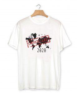 2020 Cancelled T-Shirt PU27