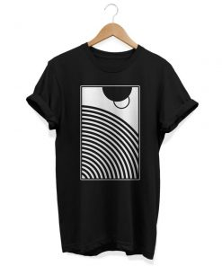 Abstract Art T-Shirt PU27