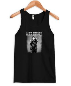 Alex turner Tanktop PU27