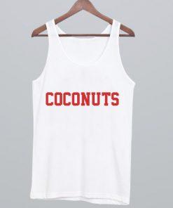 Coconuts Tank Top PU27