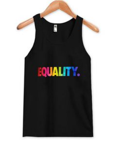 Equality Tank Top PU27
