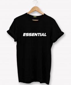 Essential T-Shirt PU27