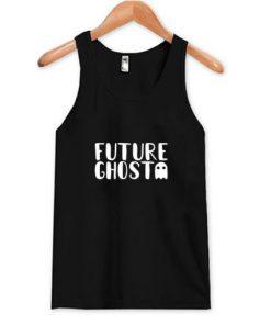 Future Ghost Tank Top PU27
