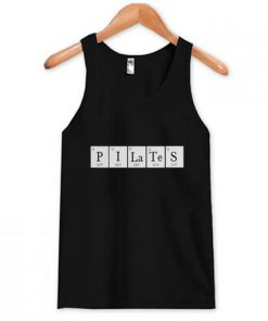 Pilates Tank top PU27