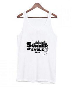 Summer Of Swole Tank Top PU27