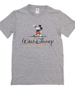 Walt Disney Animation Studios T Shirt PU27