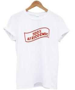 100% Africosmic T-Shirt PU27