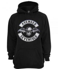 Avenged Sevenfold Unisex Hoodie PU27
