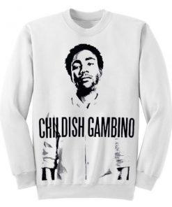 Childish Gambino Sweatshirt PU27