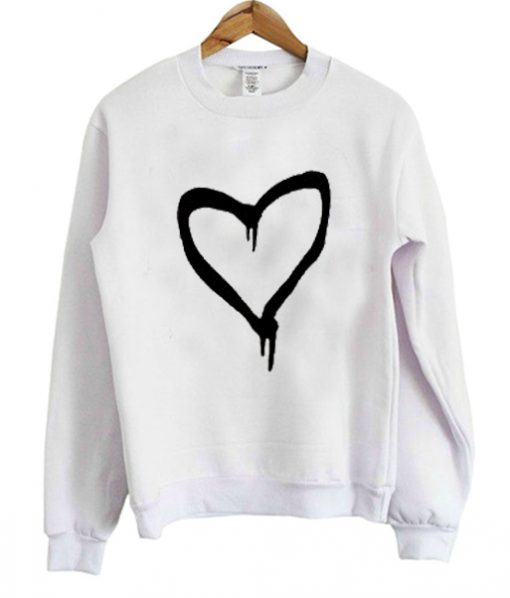 Love Unisex Sweatshirts PU27
