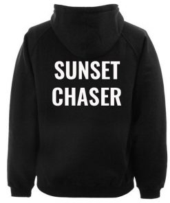 Sunset Chaser Hoodie PU27