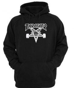 Thrasher Pentagram Hoodie PU27