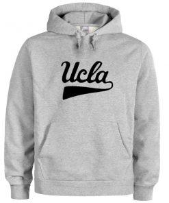 UCLA Hoodie PU27