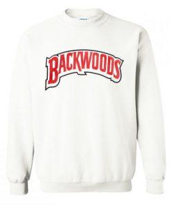 Backwoods Sweatshirt PU27