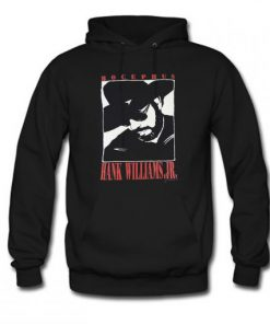 Country Boy Can Be Vintage Hank Williams JR Hoodie PU27