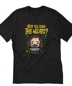 Sirius Black Azkaban Junior T-Shirt PU27